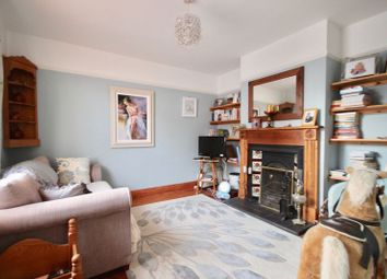 Thumbnail 3 bed end terrace house for sale in Alfred Place, Dorchester