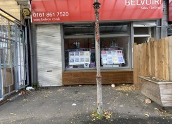 Thumbnail 4 bed maisonette for sale in Wilbraham Road, Chorlton Cum Hardy, Manchester