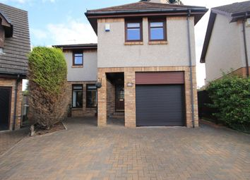 Thumbnail 4 bed detached house for sale in Staig Wynd, Motherwell
