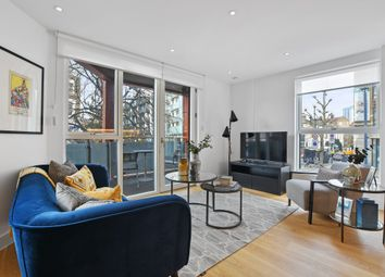 Thumbnail 4 bed flat for sale in Noma, Westminster