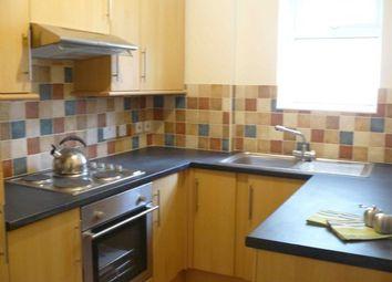 Thumbnail 2 bedroom flat for sale in Albert Terrace, Higher Walton, Preston