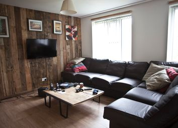 Thumbnail 7 bedroom town house to rent in Alan Road, Withington, Manchester