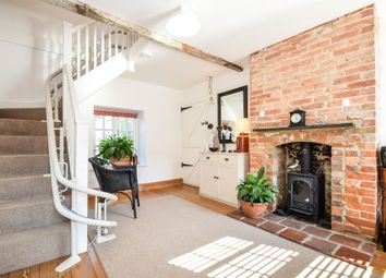 Thumbnail 3 bed property for sale in Mill Street, Holt