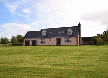 Thumbnail 5 bed detached house for sale in Easter Cullicudden, Culbokie
