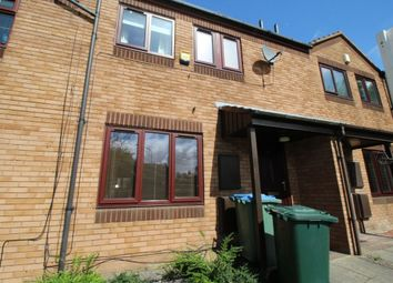 Thumbnail 4 bedroom terraced house for sale in Glenroyd Avenue, Bradford