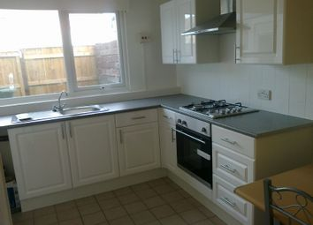 Thumbnail 3 bed terraced house to rent in Esk Road, Wharton, Winsford