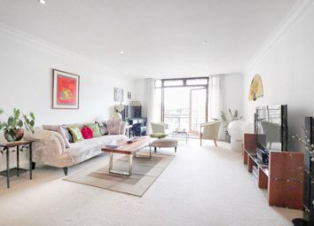 Thumbnail 2 bed flat to rent in Swan Court, Star Place, St Katherine Docks, Wapping, London