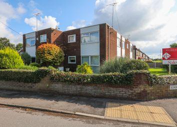 Thumbnail 1 bed flat for sale in School Lane, Greenhill, Sheffield