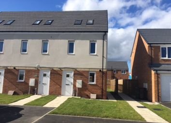 Thumbnail 3 bed property to rent in Garnet Close, Marine Point, Hartlepool, Garnet Close, Marine Point, Hartlepool