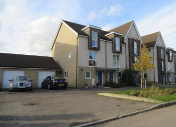 Thumbnail End terrace house for sale in Beaufort Road, Upper Cambourne, Cambridge