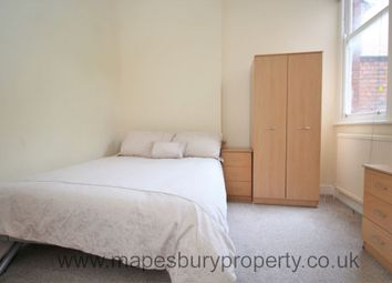 Thumbnail 3 bed maisonette to rent in Anson Road, Willesden