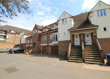 4 bed town house for sale in St. Nicholas Crescent, Pyrford, Woking, Surrey GU22