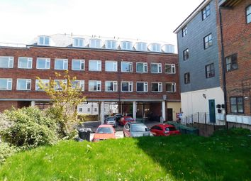 Thumbnail 2 bed flat for sale in Flat 7, Tennyson House, 11 Union Road, Ryde, Isle Of Wight