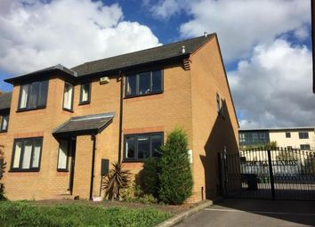 Thumbnail 2 bed flat for sale in River Lane, Cambridge, Cambridgeshire