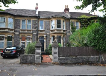 Thumbnail 4 bed property for sale in Wells Road, Knowle, Bristol