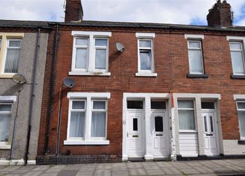 Thumbnail 2 bed flat for sale in Collingwood Street, South Shields