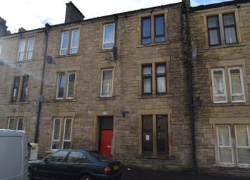 Thumbnail 1 bed flat for sale in Stewart Road, Falkirk, Falkirk