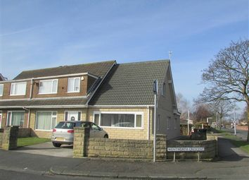 Thumbnail 6 bed property for sale in Wentworth Crescent, Morecambe