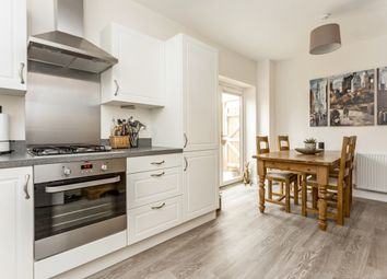 Thumbnail 3 bed flat to rent in Hamilton Road, Lower Quinton, Stratford-Upon-Avon