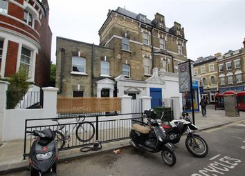 Thumbnail Studio to rent in West End Lane, London