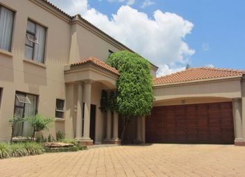 Thumbnail 4 bed terraced house for sale in Bryanston, Sandton, Johannesburg, Gauteng, South Africa