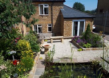 Thumbnail 2 bed end terrace house for sale in Font Lane, West Coker