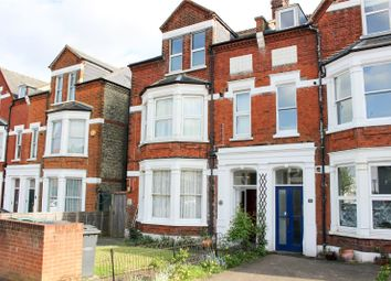 Thumbnail 1 bed flat for sale in Clarence Road, London