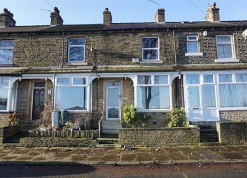 2 bed terraced house for sale in Albert View, Pellon, Halifax HX2