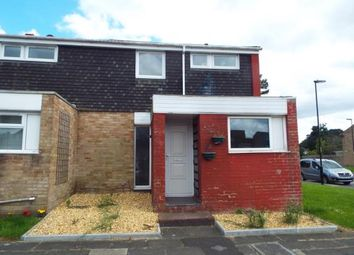 Thumbnail 2 bed end terrace house for sale in St. Martins Close, Southampton