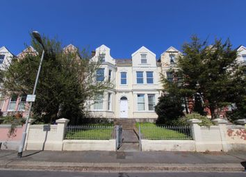 Thumbnail 3 bed flat to rent in Lockyer Road, Mannamead, Plymouth
