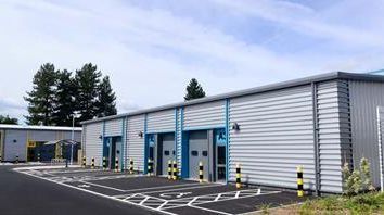 Thumbnail Light industrial to let in Ratio Park, Finepoint Way, Kidderminster, Worcestershire
