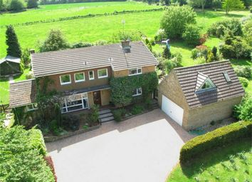 Thumbnail 4 bed detached house for sale in Maidensgrove, Henley-On-Thames, Oxfordshire