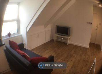 Thumbnail 2 bed flat to rent in Cheltenham Place, Newquay