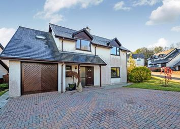 Thumbnail 4 bed detached house for sale in Carloggas, St. Columb, Cornwall