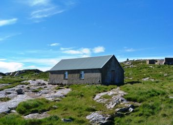 Thumbnail 1 bed detached house for sale in Manish, Isle Of Harris