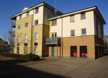 Thumbnail 2 bedroom flat for sale in Orton Grove, Enfield