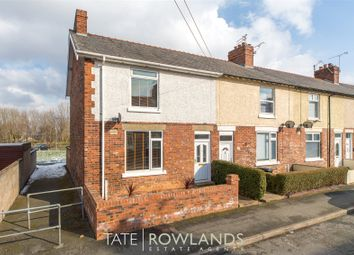 Thumbnail 3 bed end terrace house for sale in Henry Taylor Street, Flint, Flintshire