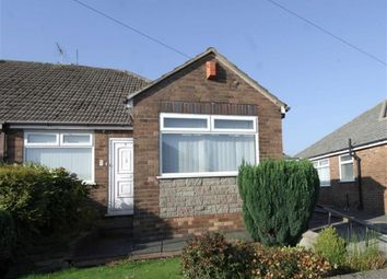 Thumbnail Semi-detached bungalow for sale in Brookfield Rd, Upholland