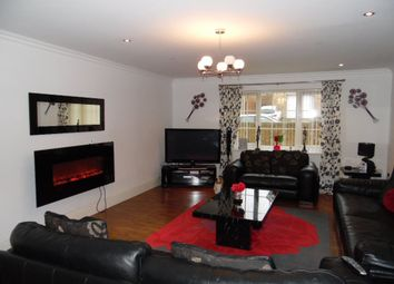 Thumbnail 7 bed detached house to rent in Clos Cribyn, Beacon Heights, Merthyr Tydfil