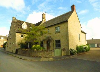 Thumbnail 4 bed semi-detached house to rent in Filkins, Lechlade