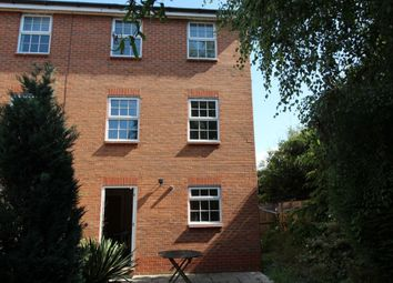 Thumbnail 4 bed property to rent in Goldfinch Close, Loughborough