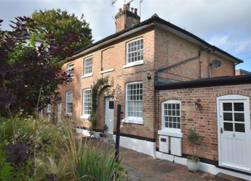 Thumbnail 2 bed cottage for sale in New Road, Darley Abbey Village, Derby