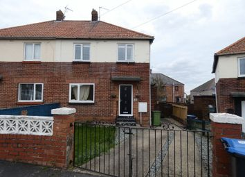 2 bed semi-detached house for sale in Ullswater Road, Ferryhill DL17