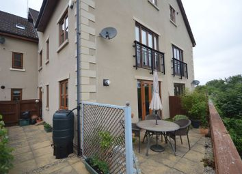 Thumbnail 3 bed duplex for sale in Trescothick Close, Keynsham, Bristol