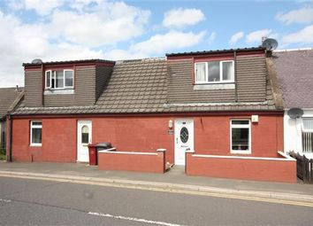 Thumbnail 2 bed terraced house for sale in Lockhart Street, Stonehouse, Larkhall