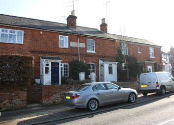 Thumbnail 2 bed terraced house to rent in Greys Road, Henley-On-Thames, Oxfordshire