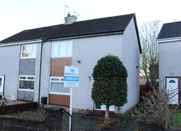Thumbnail 2 bed semi-detached house for sale in Hillside Avenue, Dunblane