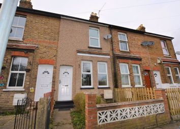 2 bed terraced house for sale in Windmill Road, Slough SL1