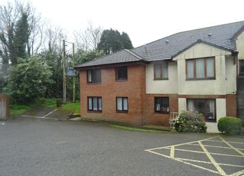 Thumbnail 1 bed flat to rent in Fairlight, Plymouth Road, Liskeard