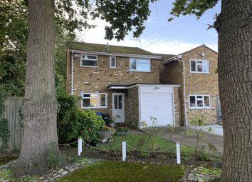 Thumbnail 3 bedroom detached house for sale in Windsor, Berkshire